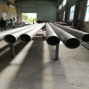 TP304, Tp316L Seamless Stainless Steel Tubing for Fluid&Gas Transporting pictures & photos
