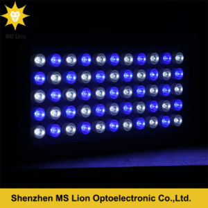 AC85-265V 165W Blue White LED Aquarium Light