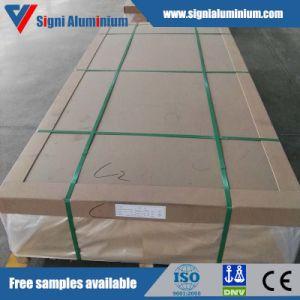 Mirror Finish Aluminum Diamond Sheet 5052 5083 Manufacturer pictures & photos