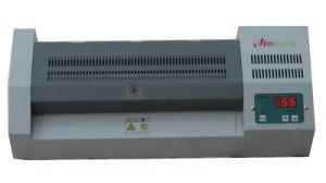 A3 LED Digital Foiling Laminator Machine (MQ-320) pictures & photos