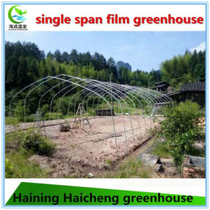 Selling Used Plastic Film Greenhouse Parts pictures & photos