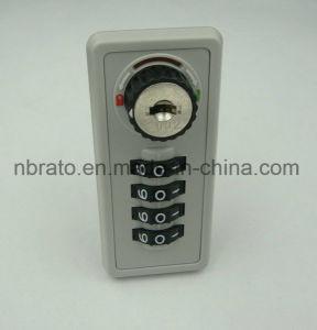 Keyless Door Digital Cabinet Lock pictures & photos