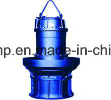 Hl Series Good Cavitation Performance Power Plant Circulation Pump pictures & photos