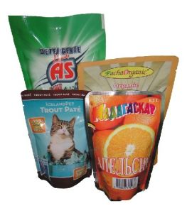 Stick Pack Pouch Packaging Machine for Liquids and Viscous Packaging pictures & photos