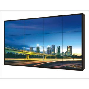 46 Inch Samsung 5.5mm LCD Video Wall Screens with High-Performance & Professional Signage Solutions pictures & photos