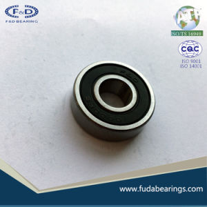 Deep Groove Ball Bearing for Home Appliances 6001 2RS pictures & photos