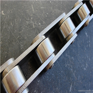 Stainless Steel 20A-1, 100-1 Transmissin ANSI Roller Chain and Sprocket Wholesale pictures & photos
