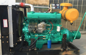 419HP 6 Cylinder Electric Diesel Engine pictures & photos