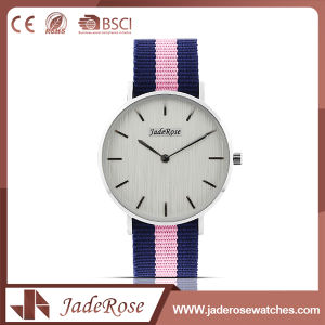 Promotional Digital Stainless Steel Ladies Wristwatch, Fashion Smart Quart Watch pictures & photos