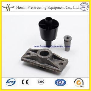 Cnm-Yjm Series Prestressed Concrete Monostrand Anchor System pictures & photos