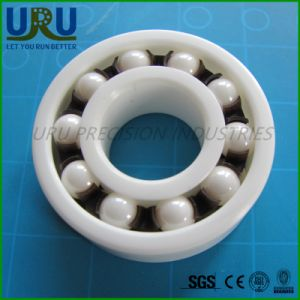 Ceramic Ball Bearing, Hybrid Bearing, Ceramic Parts (608 ZrO2 Si3N4) pictures & photos