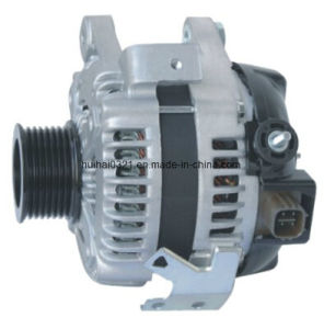 Auto Alternator for Toyota Camry 2.4, Lester: 11034, 27060-Oh100, 27060-28350, 27060-28270, 104210-388, 12V 100A pictures & photos