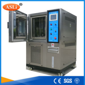 Temperature Humidity Environmental Measure Test Machine pictures & photos