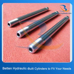 Hard Chrome Hydraulic Cylinder Piston Rod pictures & photos