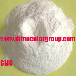 Cellulose CMC Polymer for Drilling Fluid, Paper Making pictures & photos