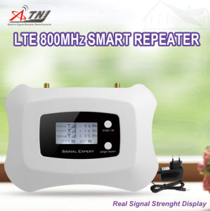 Lte 800MHz Mobile Signal Repeater Signal Booster pictures & photos