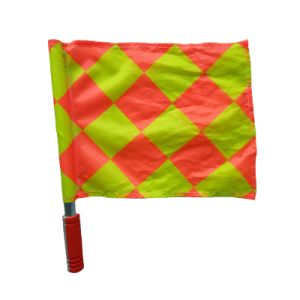 Football Goal Equipment Soccer Hand Flag for Sale pictures & photos
