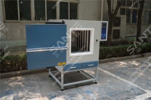 (400*600*400mm) 1200c 96liters Industrial Electric Resistance Furnace for Heat Treatments pictures & photos