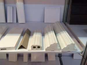 Extrusion PVC Foam Strip Bar Panel pictures & photos