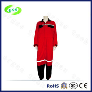 Reflective Safety Antistatic Work Clothes pictures & photos