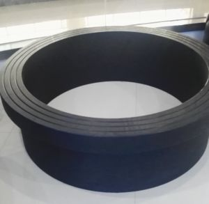 SDR13.6 MPa1.25 HDPE Pipe for Water Supply pictures & photos
