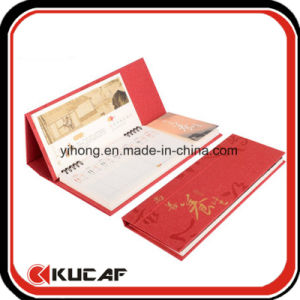Custom Chinese Tear off 365 Day Agenda Calendar Printing pictures & photos