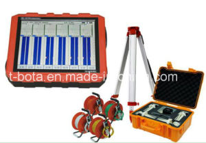 U5700 Multichannel Ultrasonic Pile Integrity Tester pictures & photos