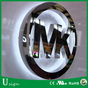 High Quality Backlit LED Channel Letter Sign for Wholesale pictures & photos