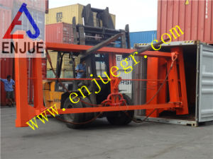 Mechanical Semi-Automatic Trailer Truck Container Spreader pictures & photos