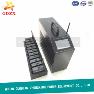 Battery Load Bank Intelligent Battery Discharge Tester pictures & photos