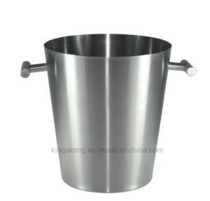 High Quality Stainless Steel Ice Bucket pictures & photos