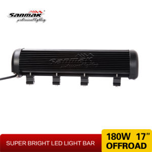 180W Spot Beam LED Light Bar High Intensity LED Bar pictures & photos