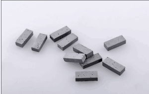 Tungsten Carbide Wear-Resisting Blocks Yg8/Yg6 High Hardness Long Time Using pictures & photos
