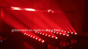 8*10W RGBW 4in1 LED Moving Sweeper Effect Bar Beam Stage Light/Lighting (BMS-8814) pictures & photos