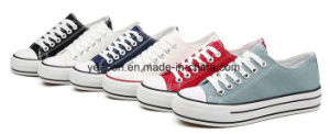 Casual Shoes Fashion Canvas Shoes Sneakers Sports Shoes pictures & photos