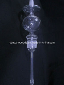 Customized Glass for Tobacco Smoking Hookah pictures & photos