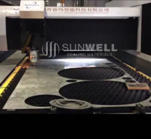 Metal Rings for Spiral Wound Gasket Inner Ring and Outer Ring (SUNWELL sealing) pictures & photos