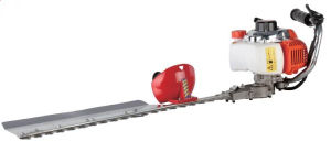 Best Selling 0.65kw 7500rpm 22.5cc Gasoline Hedge Trimmer with  Rotatable Handle pictures & photos
