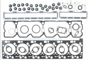 Original/OEM Cummins Diesel Engine Spare Parts Exhaust Valve pictures & photos