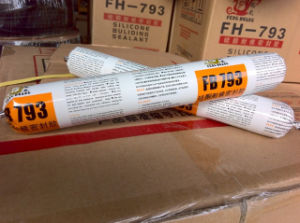 Neutral Silicone Sealant Soft Package (FB793) pictures & photos