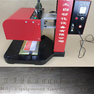 DOT Pin Pneumatic Marking Machine pictures & photos