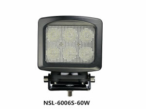 7inch LED Work Lamp, Waterproof Factory Directly LED Car Lighting off Road Car, Truck, Auto Spare Parts Accessories pictures & photos