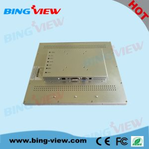 """21.5"""" Pcap Self-Service Kiosk Monitor, Ticket Selling Machine pictures & photos"""