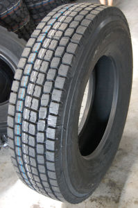 Radial Truck Tyre Chinese Tyre (315/80R22.5) pictures & photos