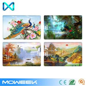 Promotion Custom Logo USB Key Credit Card USB Flash Drive pictures & photos