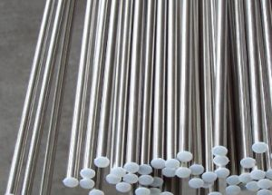 304 Stainless Steel Pipe Rod From Yogic Steel pictures & photos