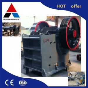 PE400X600 Jaw Crusher, Mining Machine pictures & photos