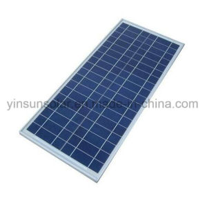 200W Photovoltaic Solar Panel for PV System pictures & photos