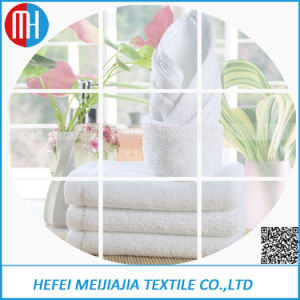 High Quality Luxury Cotton 5 Star Hotel Towel pictures & photos