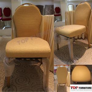 Aluminum Party Flexible Wave Back Chair pictures & photos